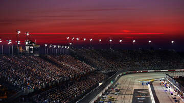 Leigh Cooper - Bojangles Southern 500 Line-up, Schedule, Weather, and More