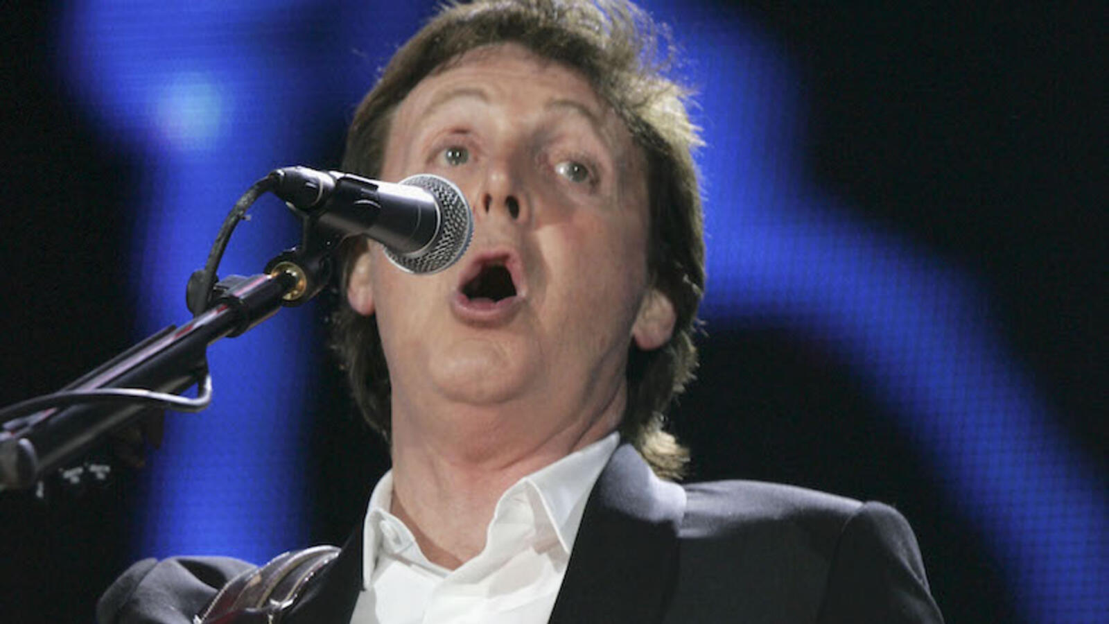 Paul McCartney Says 'Rocky Raccoon' Was Inspired By A 'Pissed' Doctor