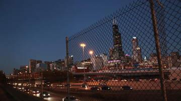 Zach Boog - Chicago Gun violence went down in August!