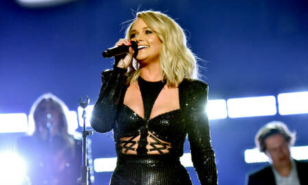 Music News - Commemorate Miranda Lambert's All-Female Tour With Her Ladies-Only Playlist