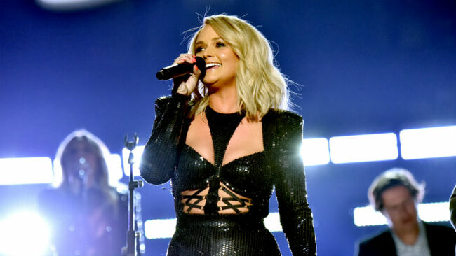 Commemorate Miranda Lambert's All-Female Tour With Her Ladies-Only Playlist