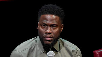 A'Real - Kevin Hart In Serious Car Accident...Ended Up In A Ditch In Malibu Hills