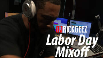 Rick Geez - LABOR DAY MIXOFF 9-1-19