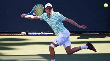 Sports Top Stories - Tennis Player Mike Bryan Fined $10,000 For Making Gun Gesture At Line Judge