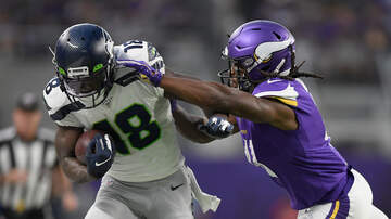 Seattle Seahawks - Seahawks re-sign Jaron Brown, place Ed Dickson on injured reserve