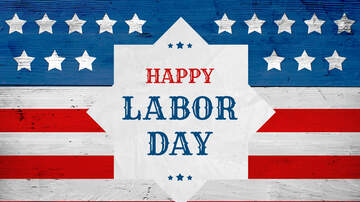 Nikki Dulaney - Happy Labor Day 2019!