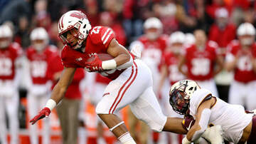 Wisconsin Badgers - Badgers prep for home opener vs. Central Michigan