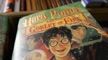 Savannah - Nashville School Makes International News for Banning 'Harry Potter' Books