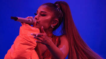 JRDN - Ariana Grande Sues Forever 21 For 10 Million Dollars