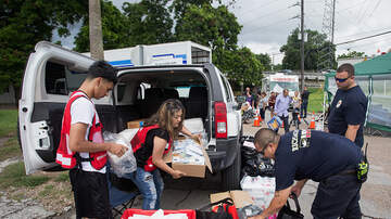 1450 WKIP News Feed - New Yorkers Deploy To Florida For Hurricane Relief Efforts: