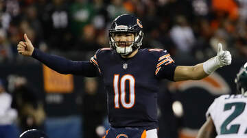 Lucas in the Morning - Mitchell Trubisky will be the key for the Bears this season