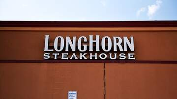 D Scott - Longhorn Opens Today On Wolf Rd In Colonie