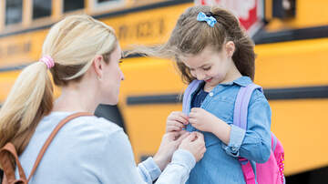 Pat McMahon - Top 5 Things Stressing Parents Out for Back-To-School