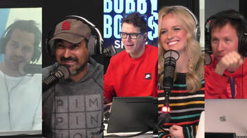 Bobby Bones - VOTE: We Drafted Our Picks For Emojis