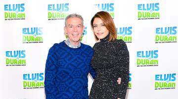 Elvis Duran - Bethenny Frankel Continues Emergency Assistance For Hurricane Dorian