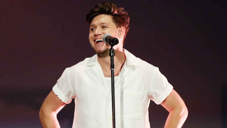 Niall Horan Announces Livestream Show To Benefit His Touring Crew