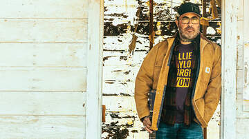 image for Aaron Lewis at the Fayetteville Town Center