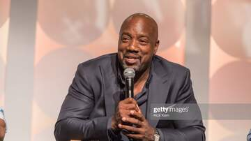 The Tea with Mutha Knows - Fraternity Removes Malik Yoba From Youth Leadership Role Over