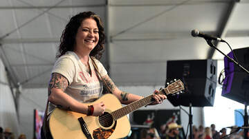 "Big Frank - Ashley McBryde Has New Song Called ""One Night Standards"""