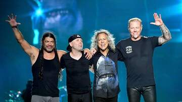 Frank the Tank - COMING TO SARASOTA: See Metallica's Latest S&M Trailer