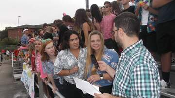 Photos - Kiss FM at Brecksville Broadview Heights on Friday August 30th