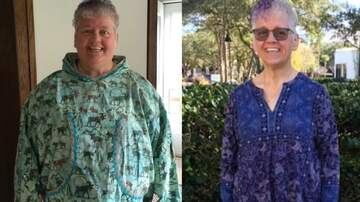 Brian Ross - WEIGHT LOSS-DROPPING POUNDS & DROPPING MEDS: Meet Zee!
