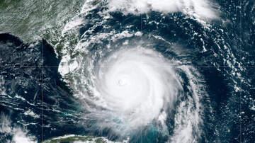 Operativo Storm Watch - Huracán Dorian Ahora Es Categoría 2, Pero Incrementa De Tamaño