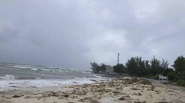 The Joe Pags Show - Hurricane Dorian Causes Devastation In The Bahamas