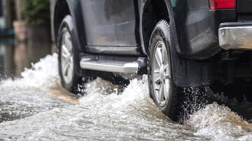 Amanda Flores - Houston roads most likely to flood and be problamatic
