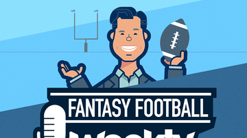 image for PODCAST: Fantasy Football Weekly - Baker Mayfield is NOT Boring! [LISTEN]