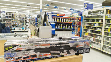 KCOL Mornings With Jimmy Lakey - Walmart Will Stop Selling Certain Ammo