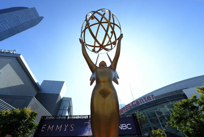 Microsoft Theater to Remain Home for the Emmy Awards