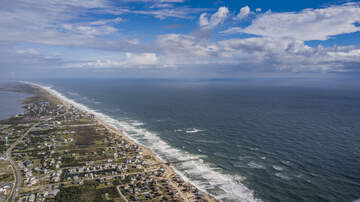 Storm Watch VC - Governor Cooper Issues Mandatory Evacuation of NC Outer Banks