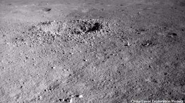 Coast to Coast AM with George Noory - Chinese Lunar Rover Finds Puzzling 'Gel' on the Dark Side of the Moon