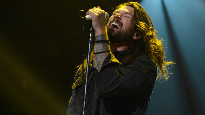 Adam Lazzara Reveals His Hopes For Taking Back Sunday's Legacy