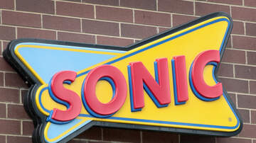 Crystal Rosas - Sonic is Now Selling Fried Oreos And Ice Cream