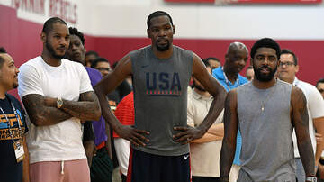 Beat of Sports - Kevin Durant Grew An Inch Thanks To New NBA Rule Change