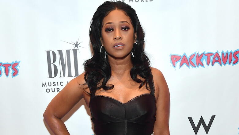 Rapper Trina's Mother, Vernessa Taylor, Dies Of Cancer At 62