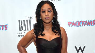 Papa Keith - Trina Snaps After Woman Hurls Racial Slur At Her In Walmart