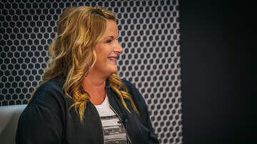 Bobby Bones - Trisha Yearwood Doesn't Mind That People 'Own' Her Recipes