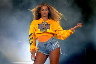 Happy 38th Birthday Beyonce!!