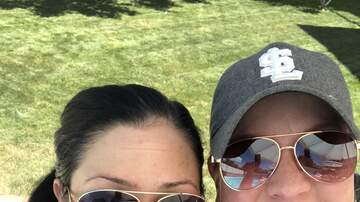 Frankie and Jess - Family swim day!! Thanks for having us Sister Christian Kardashian!