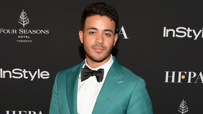 '13 Reasons Why' Star Christian Navarro Might Be The Next Prince Eric