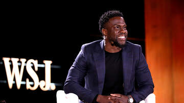 None - Kevin Hart Will Need Extensive Physical Therapy After Car Accident