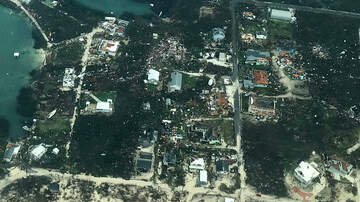 Cliff Notes on the News - The Pictures from the Bahamas Tell an Historic Story