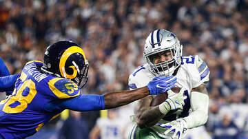 image for Matthews: BOB's 2019 NFC Preview: Eagles, Vikings, Saints, Rams