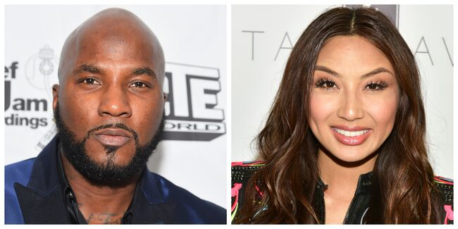 Jeezy Extra Confirms That Jeannie Mai Is Bae