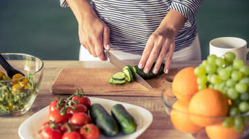Dana McKay - Want To Eat Healthier? Do This One Thing On Sundays