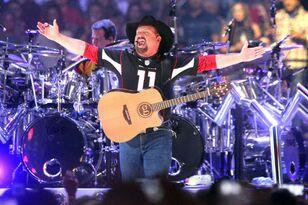 Garth Brooks Announces New Date For His Massive Stadium Tour