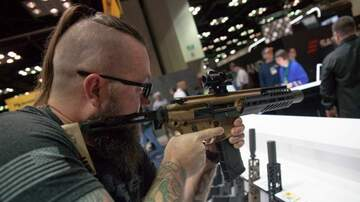 Politics - San Francisco Designates the NRA as a 'Domestic Terrorist Organization'